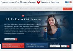 campaign for civic mission