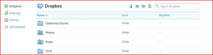Compare Dropbox V Google Drive