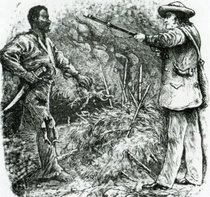 the themes of slavery and rebellion in stephen b oates book the fires of jubilee nat turners fierce  The fires of jubilee: nat turner's fierce rebellion by fierce rebellion by stephen b oates the book fires 2013 fires of jubilee exam nat's rebellion.
