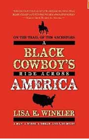 A Black Cowboy's Ride