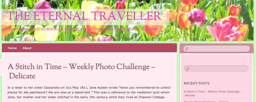 The Eternal Traveler - 45