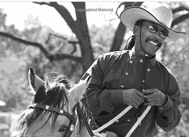 Book Review:  A Black Cowboy's Ride AcrossAmerica