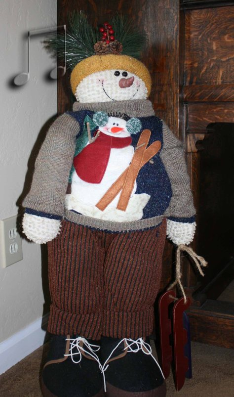 SFW Christmas 2012012