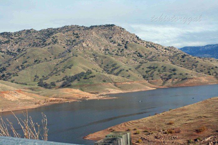TC Drive to Kaweah Lake037