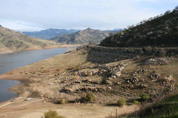 TC Drive to Kaweah Lake073