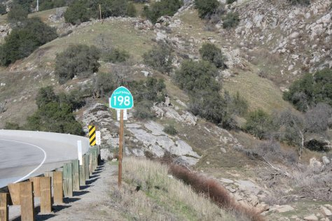 TC Drive to Kaweah Lake076