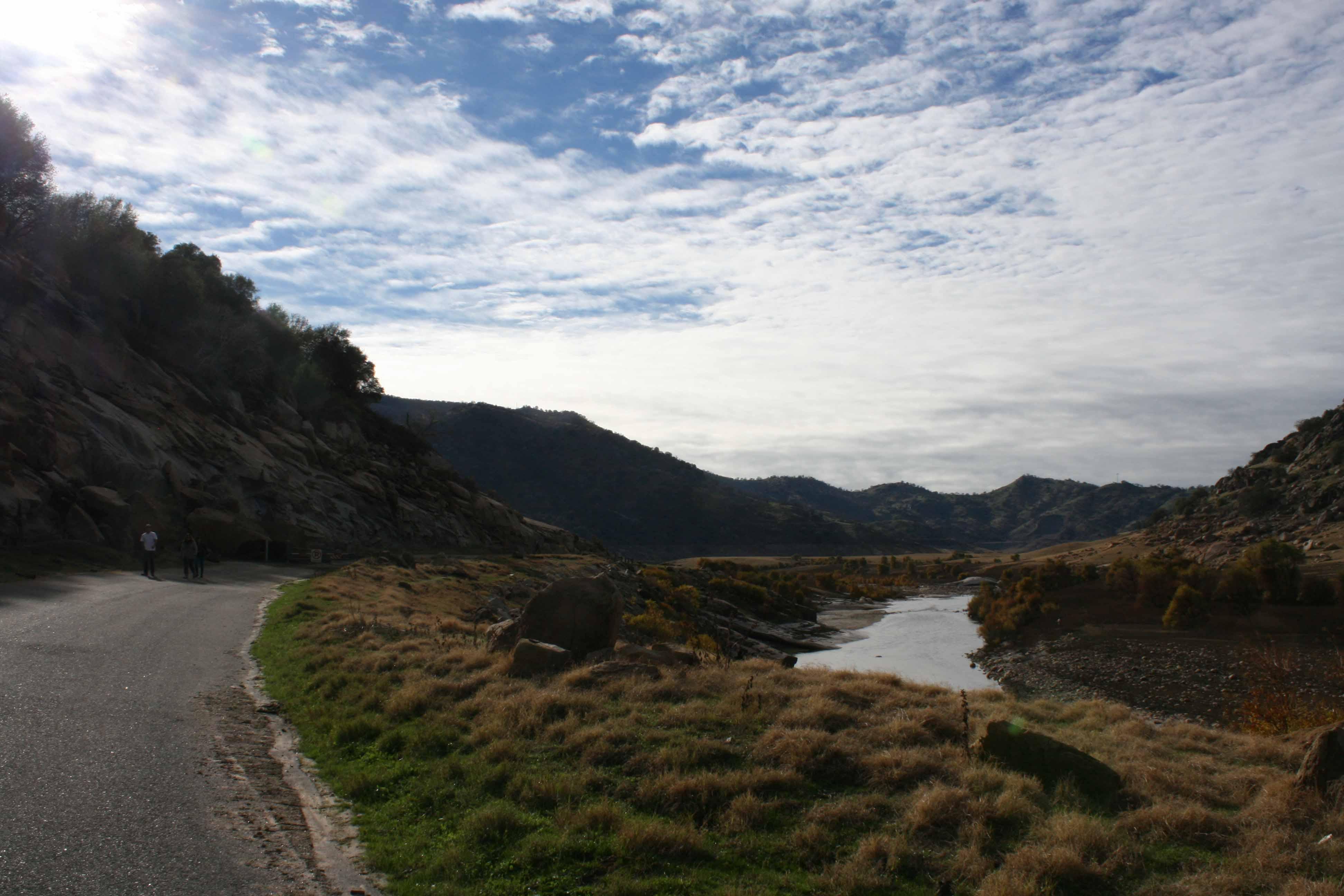 TC Drive to Kaweah Lake111