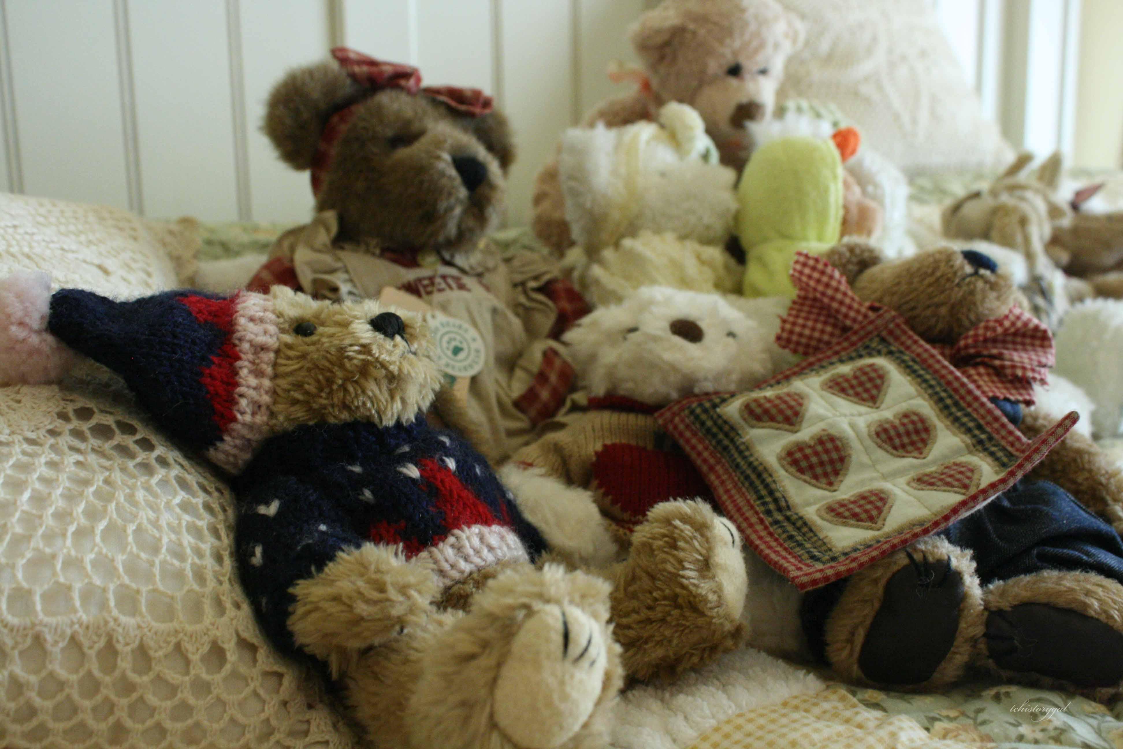 Belavista Bears012