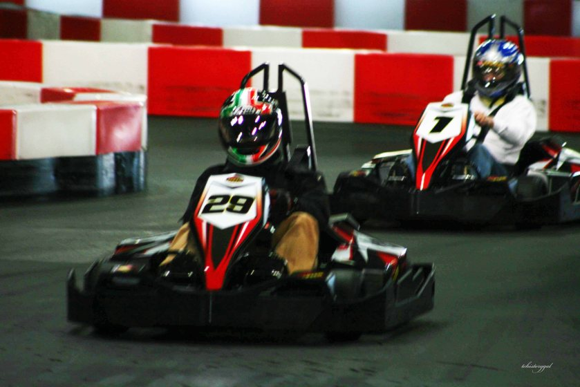 SFW Sac Go Cart Racing020