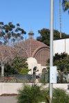 San Diego History Girls Balboa Park round building