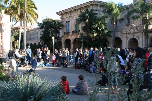 SFW San Diego History Girls 1-13131