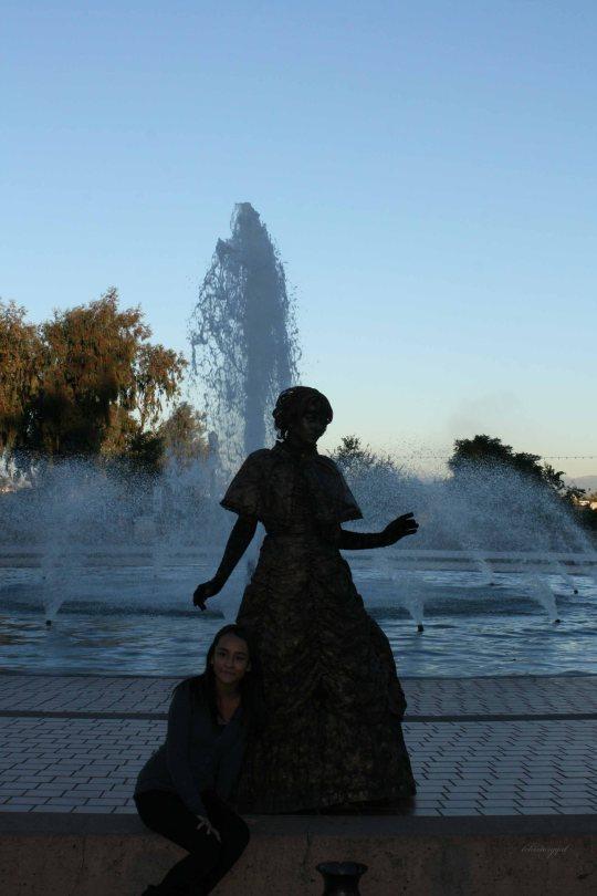 SFW San Diego History Girls 1-13253