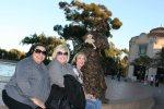 Leslie, Laurie, Marsha, Manny, Golden Girl, 2013
