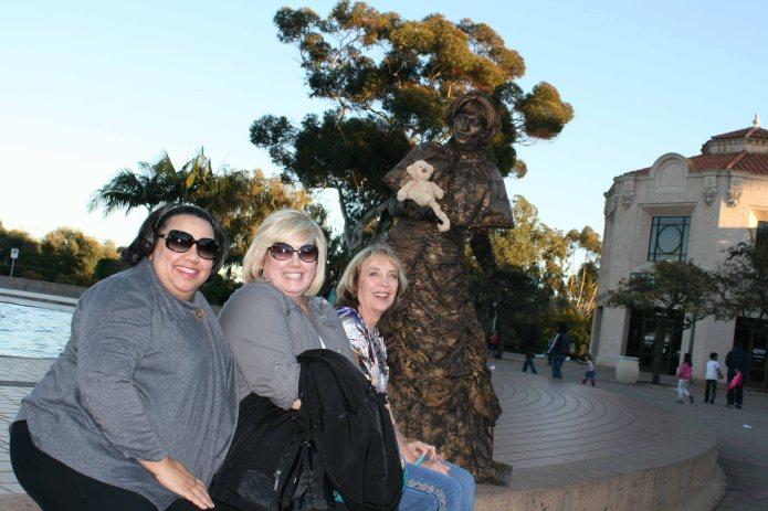 SFW San Diego History Girls 1-13257