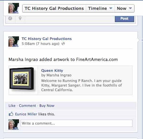 TC History Gal Productions