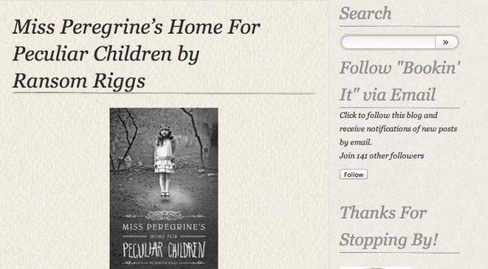 Marcia's site