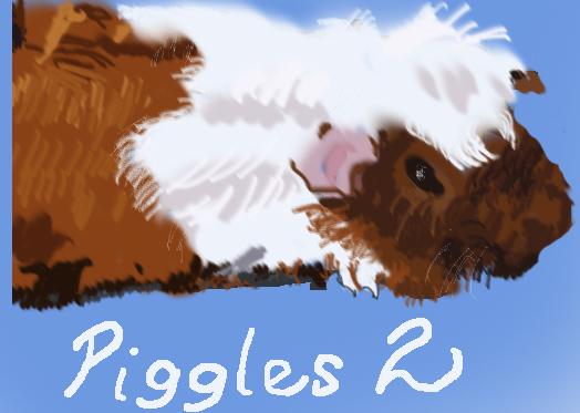 Piggles 2