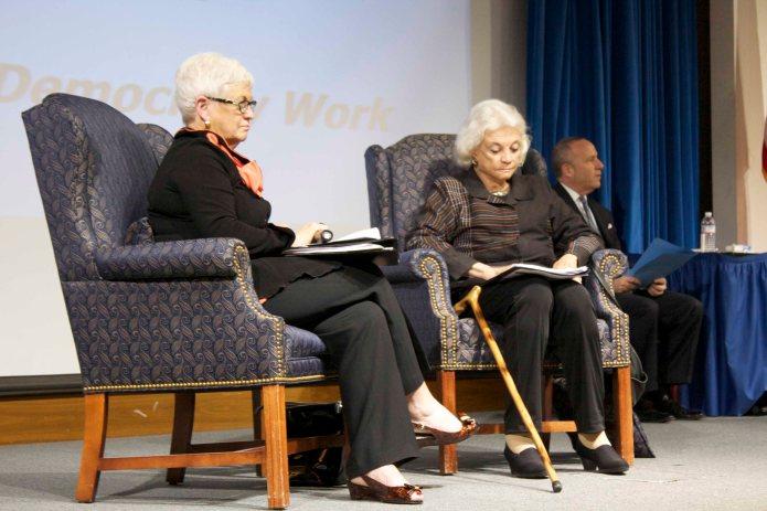 Civic Learning California Summit:  Making Democracy Work