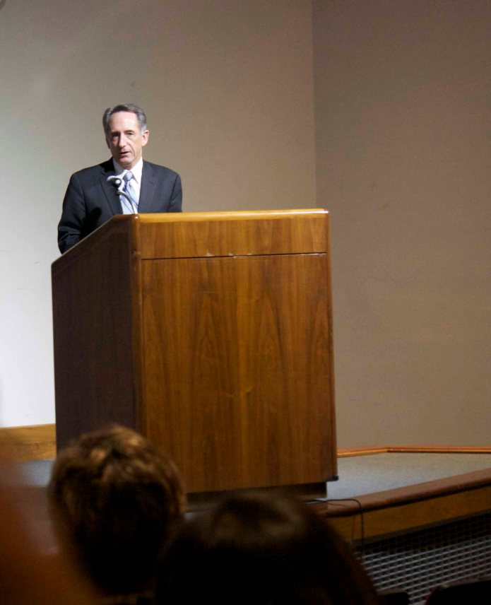 Honorable Joseph Dunn Chief Executive Officer, State Bar of California