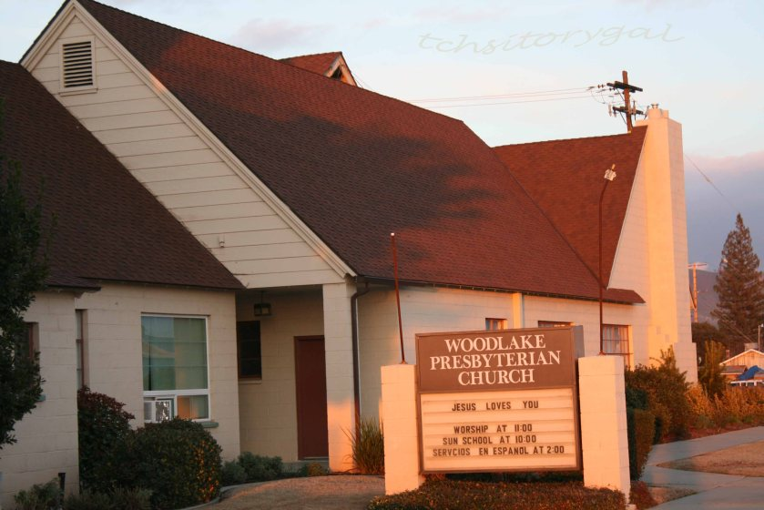 Woodlake Presbyterian Church