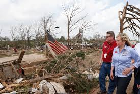 Click picture to donate to Oklahoma tornado victims.