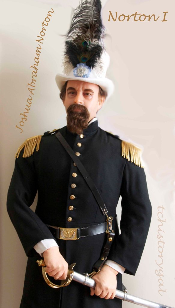 Emperor of the United States, 1859-1880