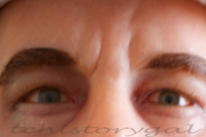 Whose eyes are these anyway?