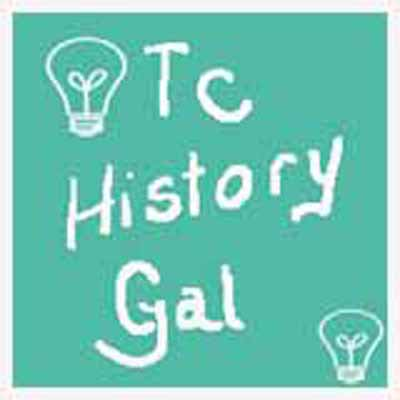 Simple, my favorite color de jour, my brand name because I loved my job as the TC History Consultant