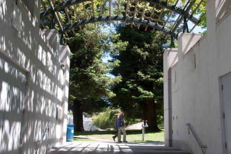 Yerba Buena Gardens