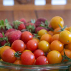 #Nutrition, fresh fruits and vegetables