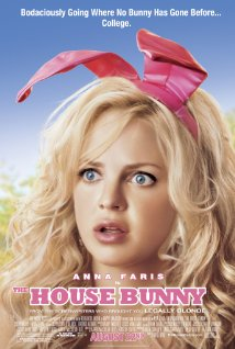 House Bunny Poster 2008