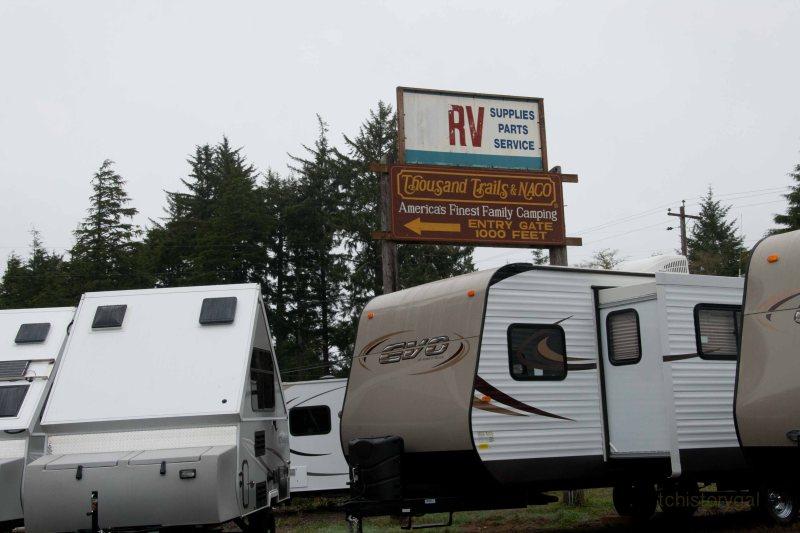 Accidental Vacation 108 RV Supplies