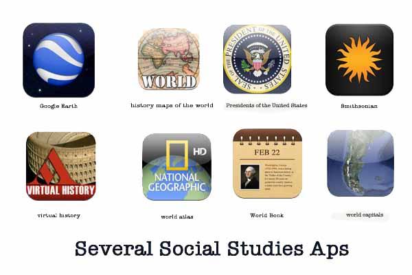 Social Studies aps