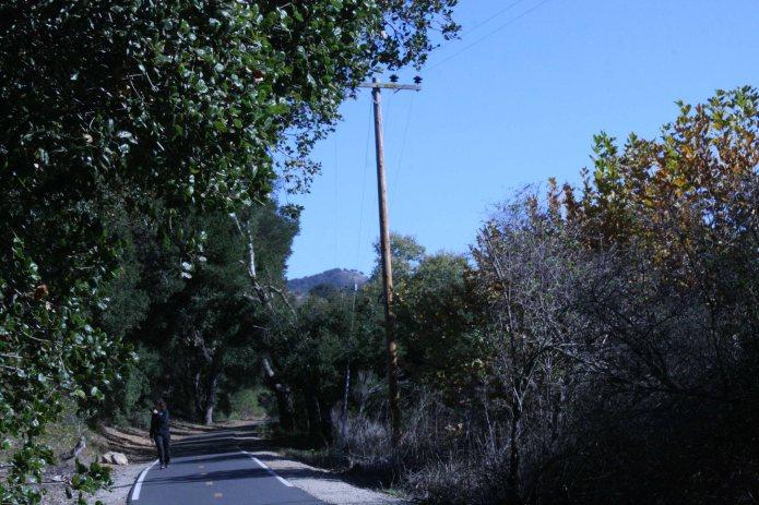 Bob Jones Trail from Ontario Road to Avila Beach