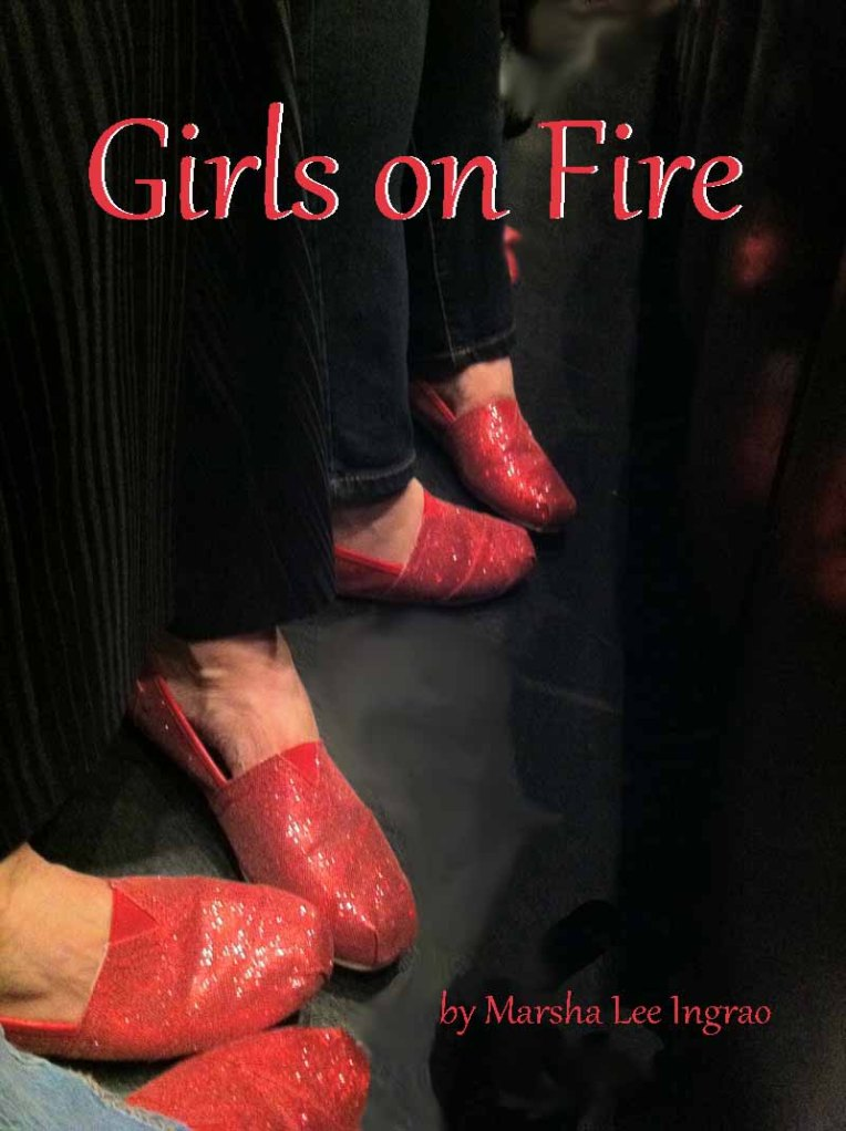 Girls on Fire3sm