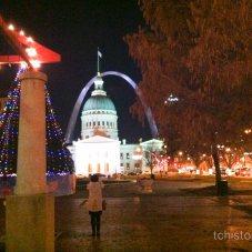 2013 St. Louis, MO lights