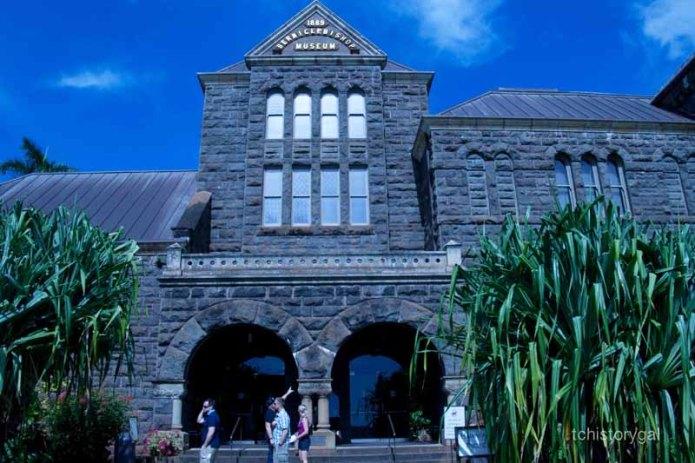 Bishop Museum 122r