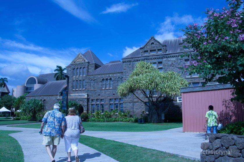 Bishop Museum 118