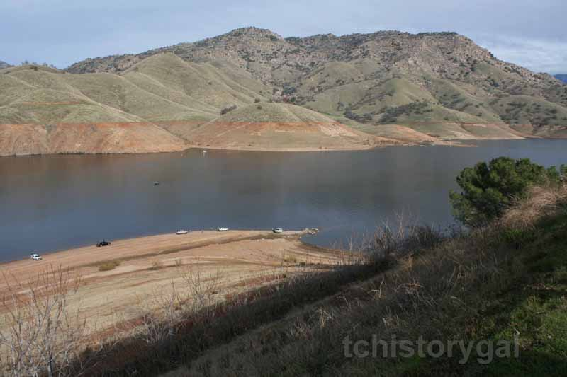 TC Drive to Kaweah Lake049r