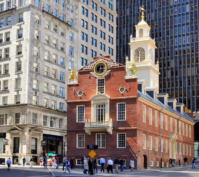 Old-Massachusetts-State-House