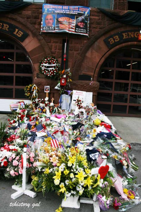 Fire fighters memorial1