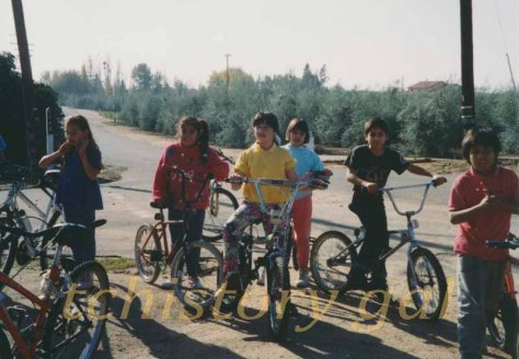 4th Grade Bike Trip 2_RT