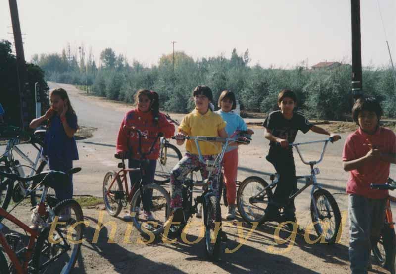 4th Grade Bike Trip 2_RT
