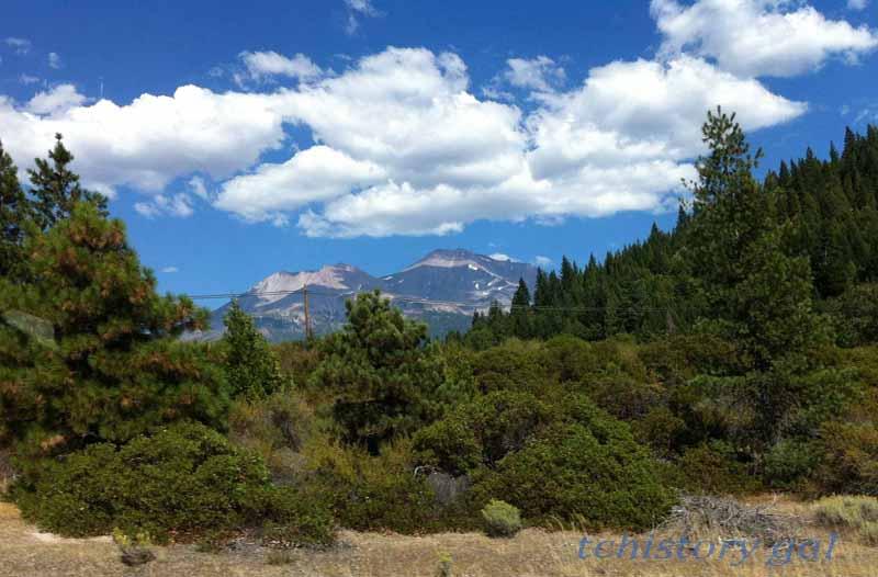 Mt.Lassen1