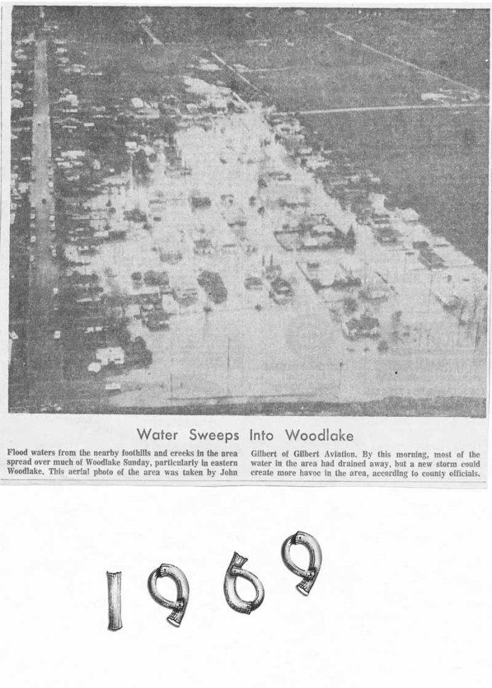 1969 floodR