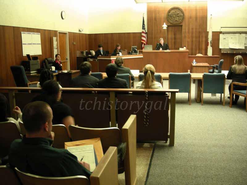 Mock Trial 1