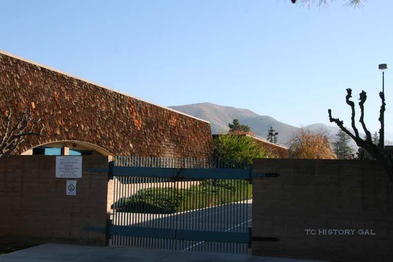 FJ White Learning Center