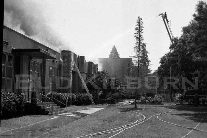 WUHS 1980 FireT