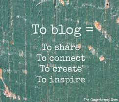 blogging skills, non-fiction