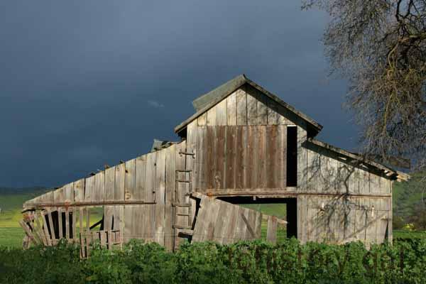 2015 Hengst Barn116